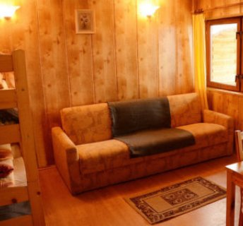 Cottage for up to 5 persons