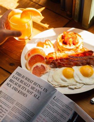 Oferta elastyczna ze śniadaniem i obiadokolacją
