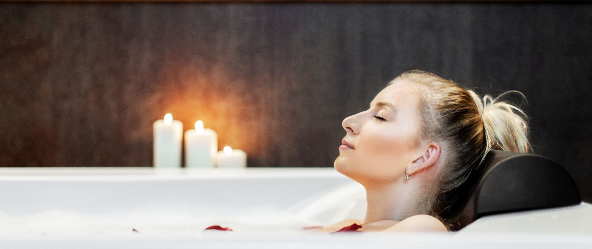 Fall in love at the Gwiazda Morza SPA Institute