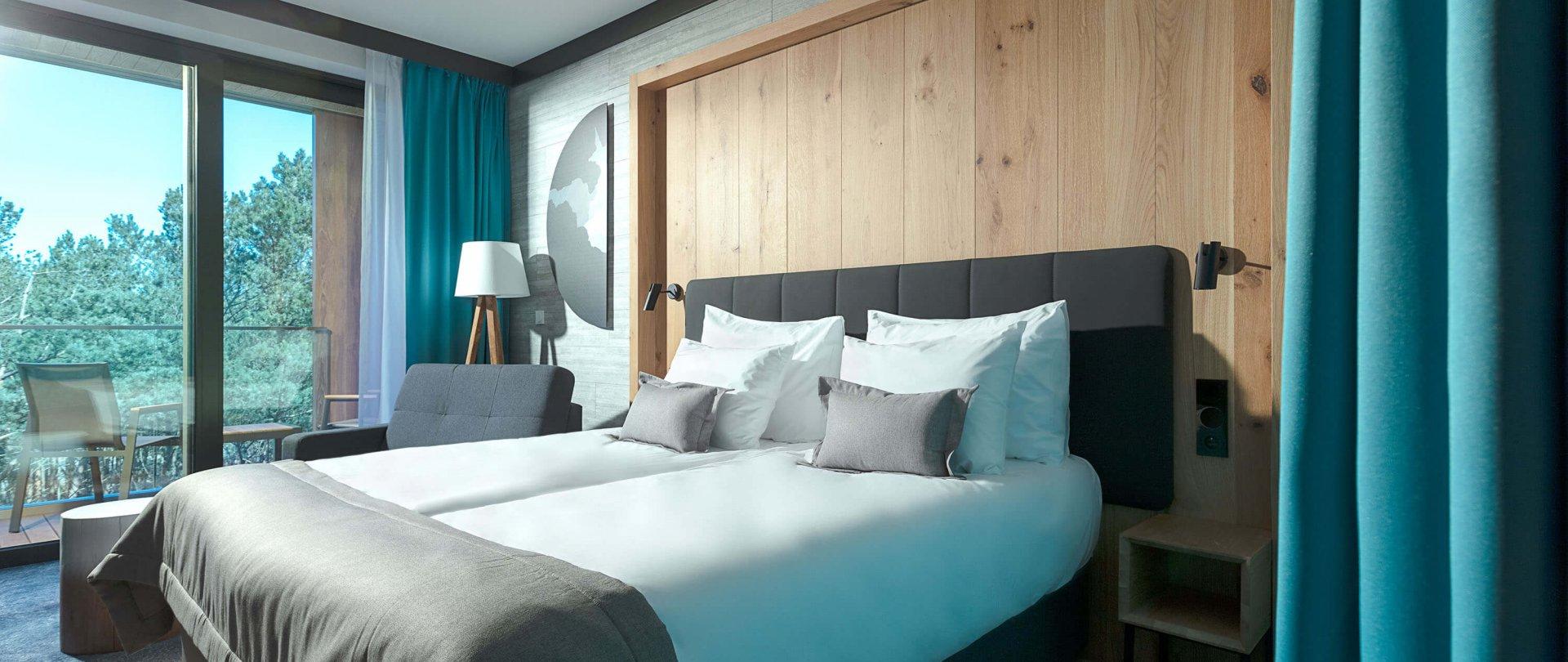 Pokój hotelowy Superior
