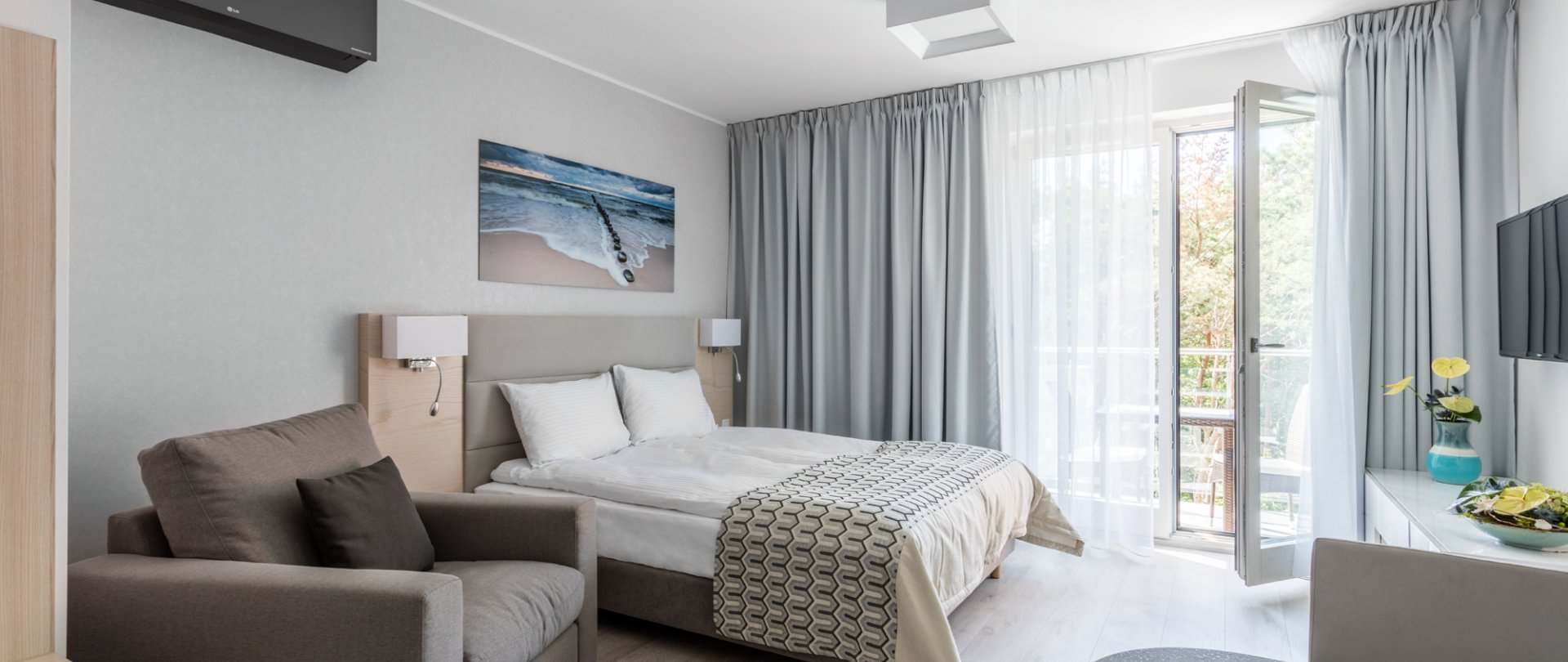 Single-room COMFORT APARTMENT for 1-2 guests