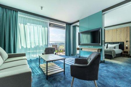 Pokój hotelowy Senior