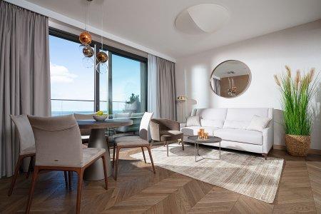 Apartment 409 Gdańsk