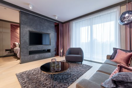 Apartment 319 Petersburg