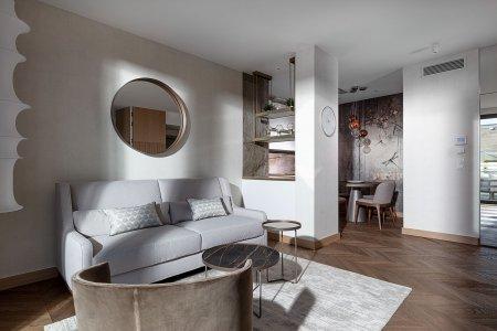Apartament 324 Visby