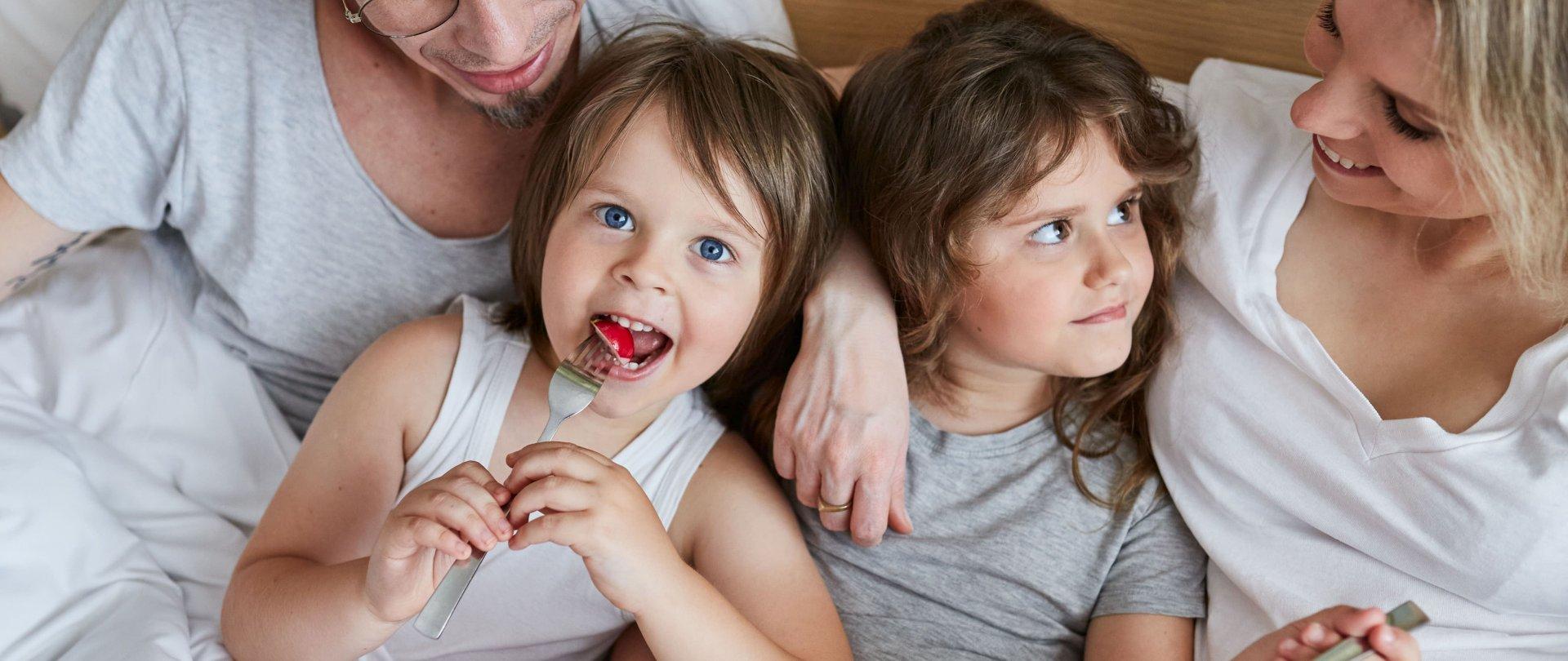 Spędź czas z dziećmi w Warszawie i wykorzystaj swój bon turystyczny!
