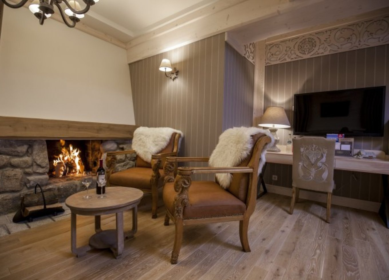 Tatra suite