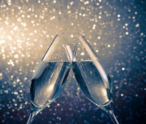 Witaj Nowy Roku!