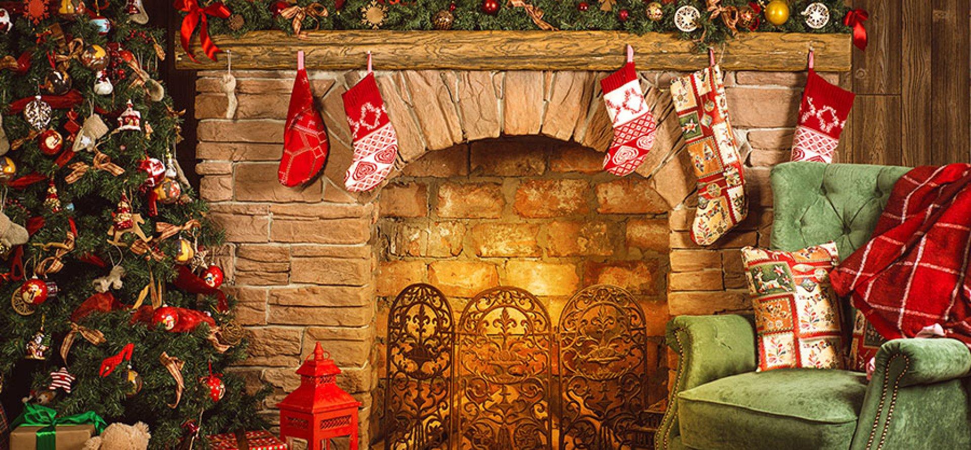 Boże Narodzenie w Art & Garden