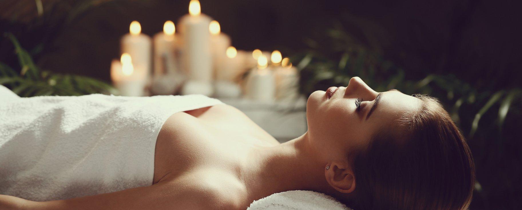 Relaks i regeneracja