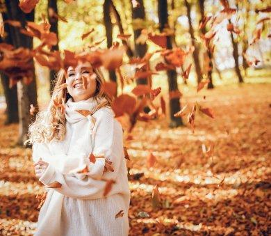 Jesienny relaks w hotelu Baltic Plaza mediSPA & fit