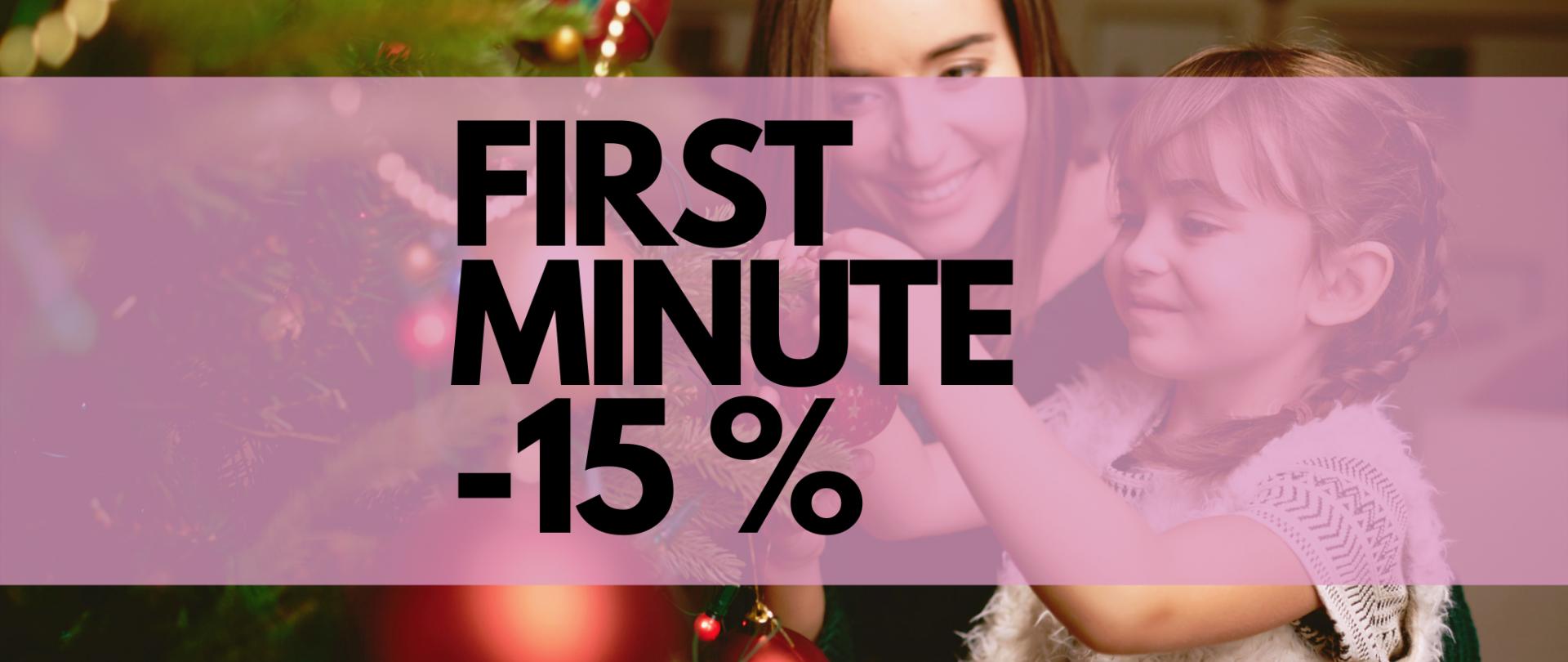 Boże Narodzenie w Baltin Blu Apartments. FIRST MINUTE -15%