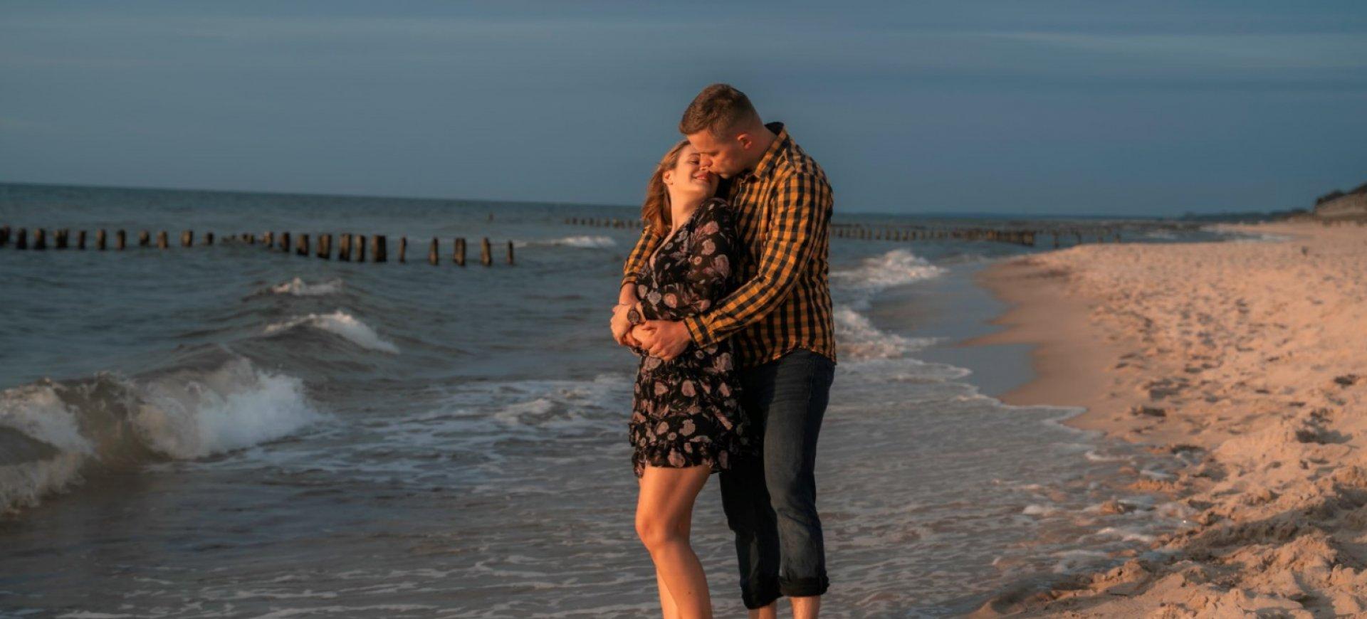 Wspomnienia znad morza... na dłużej! (Sesja zdjęciowa w cenie pakietu)