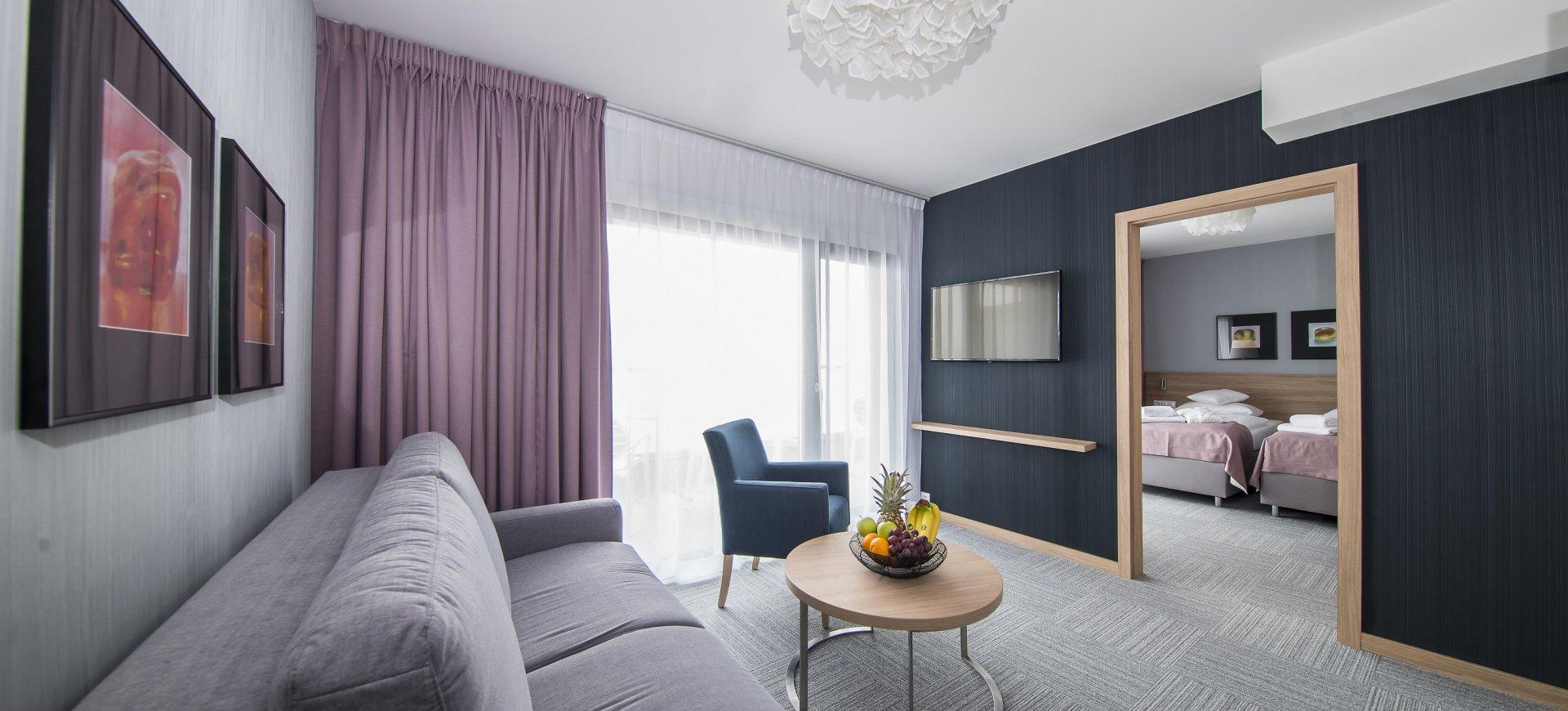 Pokój 2-os Suite