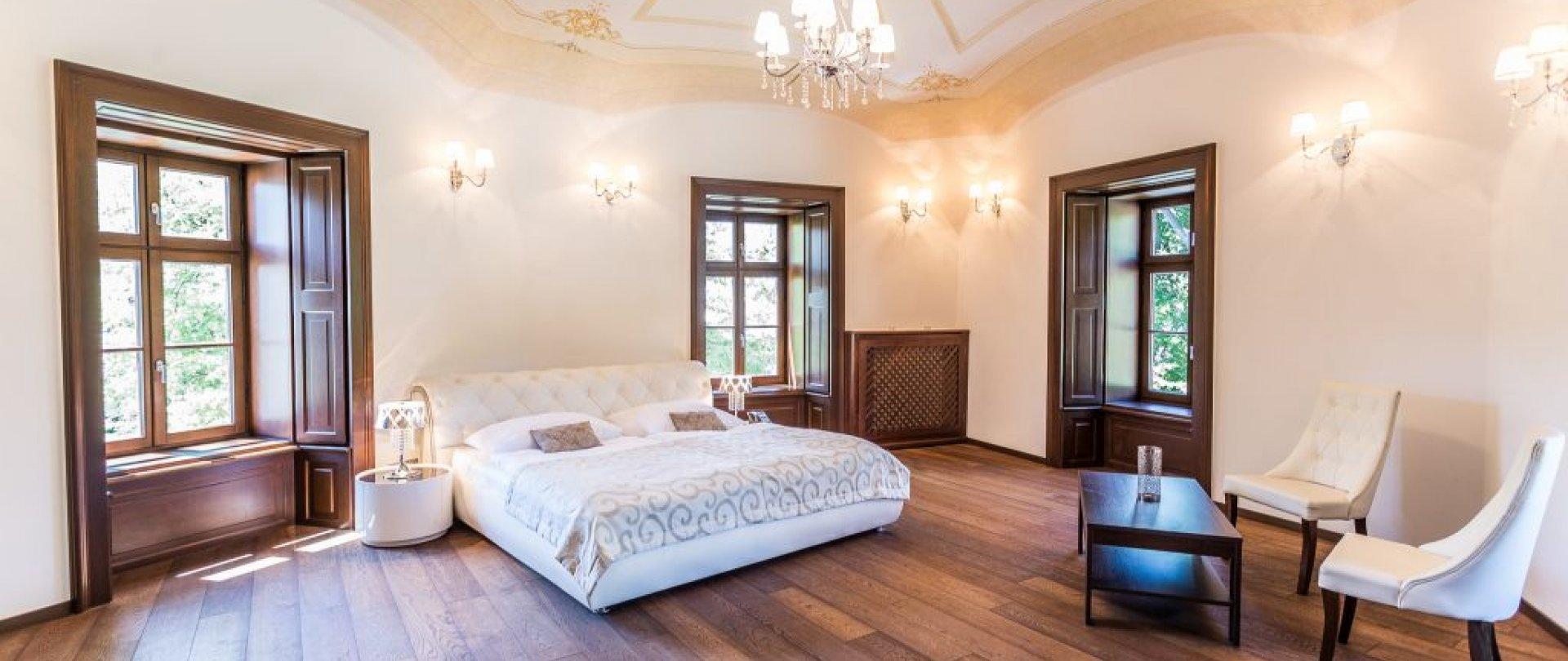 Prestigious apartment