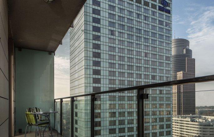 Superior - Platinum Towers