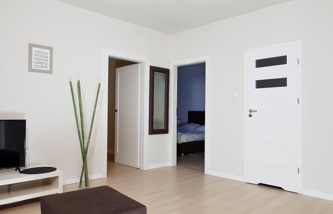 Apartament z 2 sypialniami - Eco