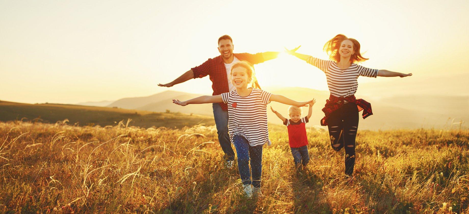 Przedłużamy wakacje - dzieci do 12 lat nocleg GRATIS