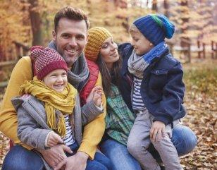 Rodzinny długi weekend listopadowy 8-11.11