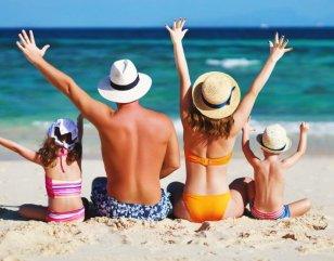 Rodzinne wakacje 2021