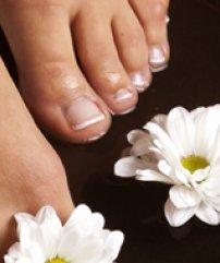 Manicure tradycyjny