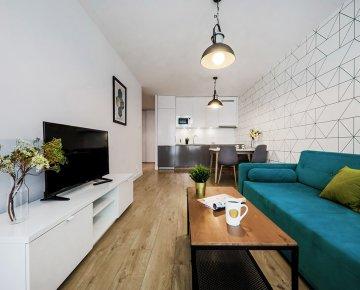 Apartament Executive z klimatyzacją