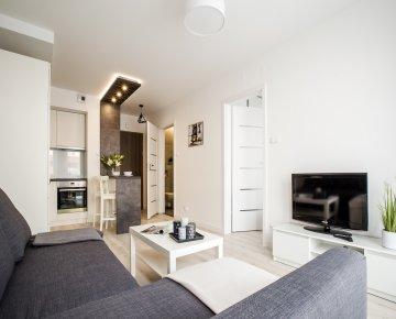 Apartament Suite z klimatyzacją