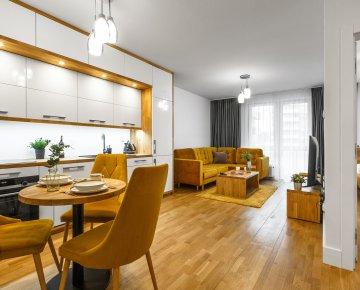 Apartament Premium z wanną
