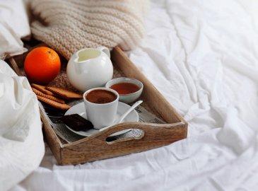 Voucher pakiet czekoladowy