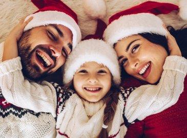 Spokojne Święta Bożego Narodzenia