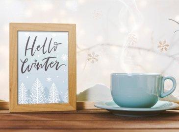Zimowe Chwile Relaksu
