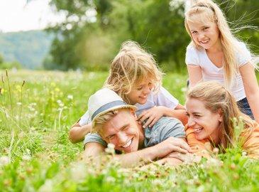 Rodzinne Letnie Wakacje