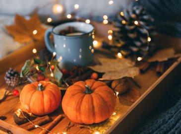 Jesienny pakiet świąteczny