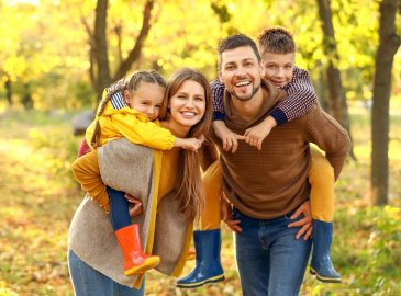 Familijna Jesień