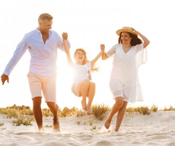Family Holidays - Free stay for children