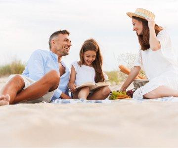 Rodzinna Majówka 2021 - Dzieci Gratis