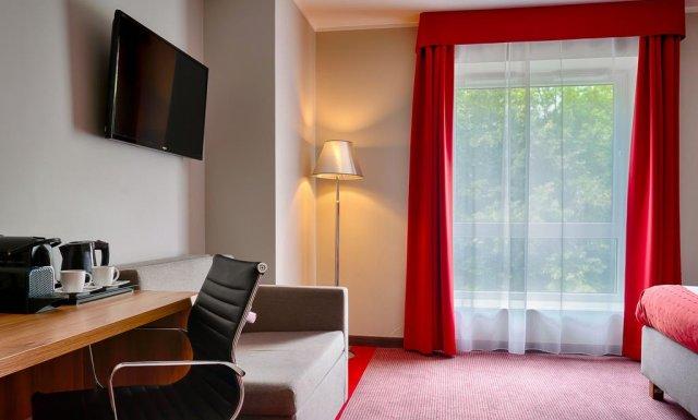 Premium-Doppelzimmer