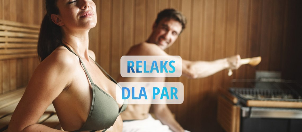 Relaxation for Couples