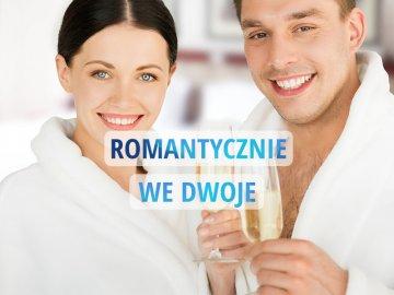 Romantisch zu zweit