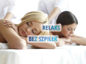 Entspannung ohne Stöckelschuhe