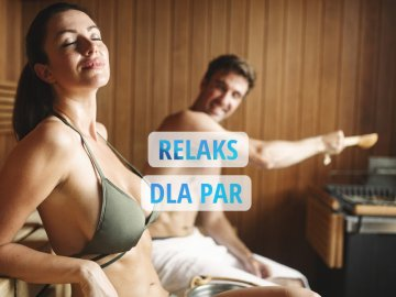 Entspannung für Paare