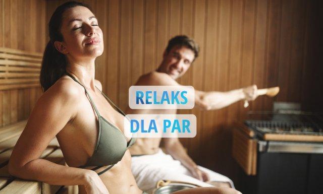Relaks dla par