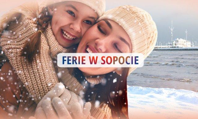 Ferie w Sopocie