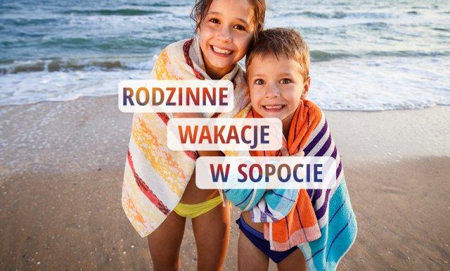 Familienferien in Sopot