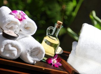 Wellness Luxuswoche