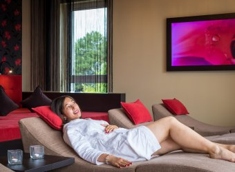 DaySpa - My Wellness Day for 1 person