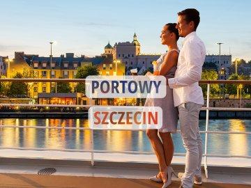 Portowy Szczecin