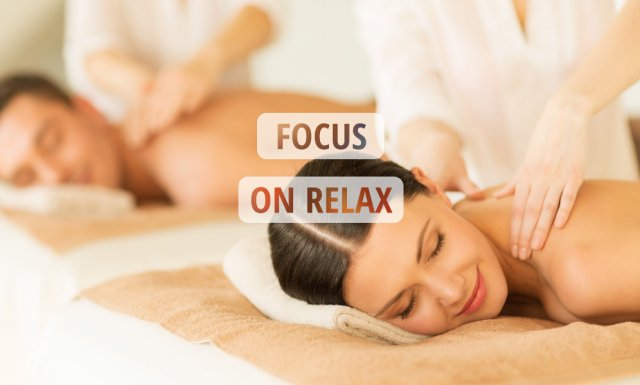 Focus on Relax