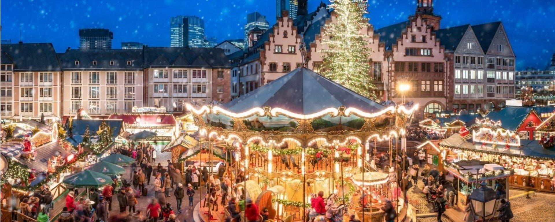 Magiczne Święta Bożego Narodzenia - Grano Apartments