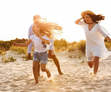 FIRST MINUTE! Family Holidays - Children Free